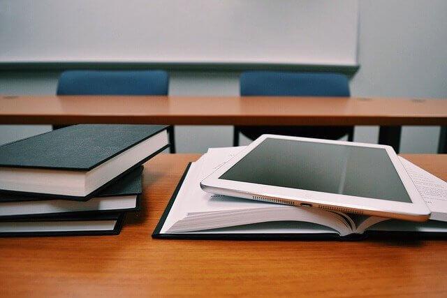 学校と教室