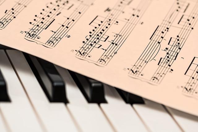 ピアノ音楽