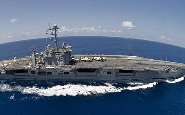 フリーの戦艦